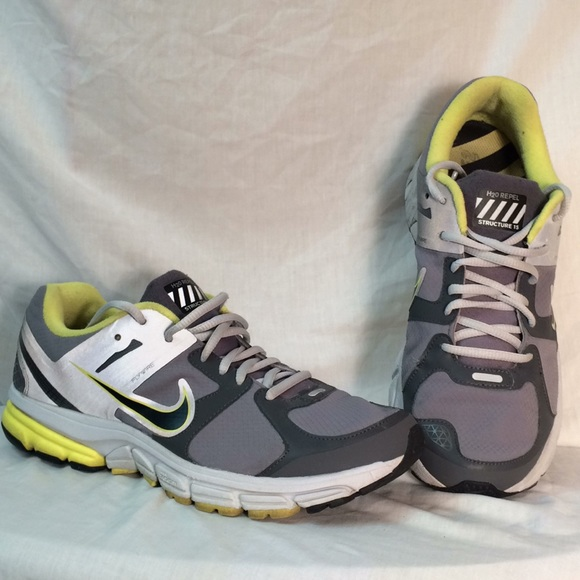 NIKE ZOOM FLYWIRE H2O REPEL STRUCTURE 15 sneakers